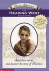 Dear America: The Heading West Collection:Box Set
