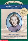 Dear America: The Nation at War: The World War II Collection:Box Set