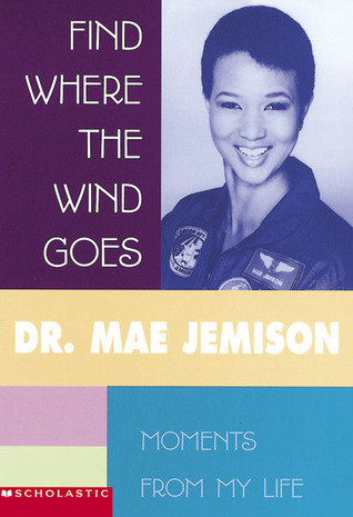 Find Where The Wind Goes: Moments From My Life