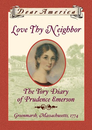 Love Thy Neighbor by Ann Turner