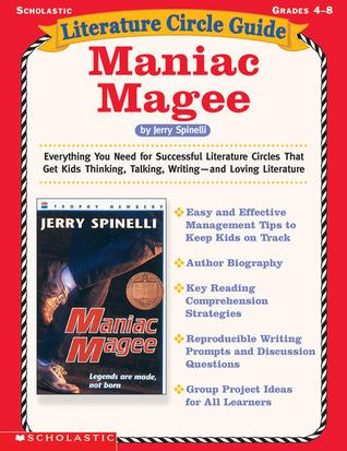 Literature Circle Guide: Maniac Magee