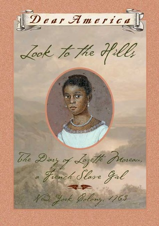 Look to the Hills by Patricia C. McKissack