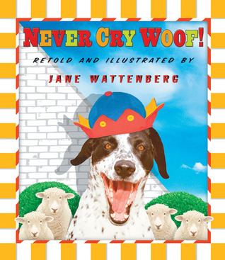 Never Cry Woof!