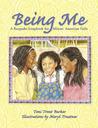 Being Me: A Keepsake Scrapbook For African-american Girls