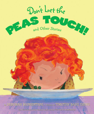 Don't Let the Peas Touch!