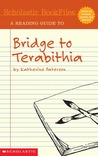 Scholastic Bookfiles: Bridge To Terabithia By Katherine Paterson