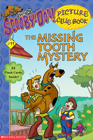 The Missing Tooth Mystery by Maria S. Barbo