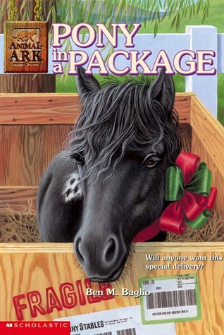 Pony In A Package Animal Ark Holiday Special 5
