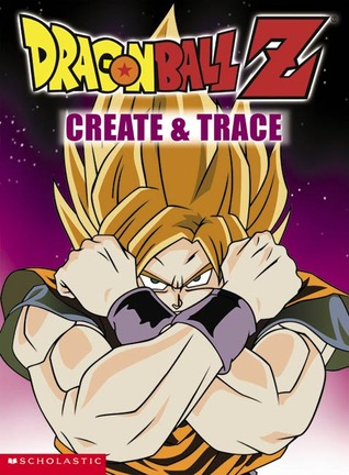 Dragonball Z: Create & Trace
