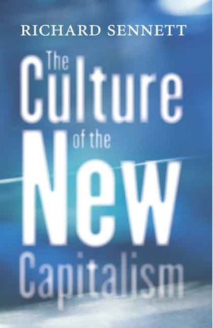 The Culture of the New Capitalism (Joëlla Opraus en Nathalie van Wingerden)