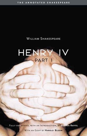 Henry the fourth, part one par William Shakespeare