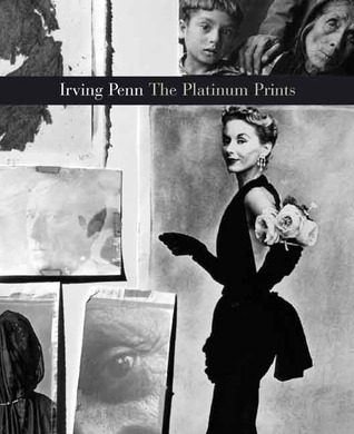 Irving Penn by Irving Penn