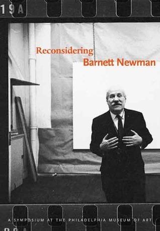 Reconsidering Barnett Newman