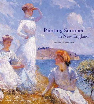 Painting Summer in New England