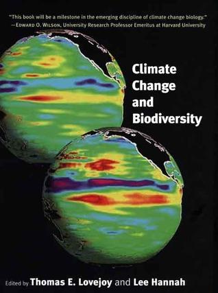 Climate Change and Biodiversity Descargue el libro electrónico gratuito
