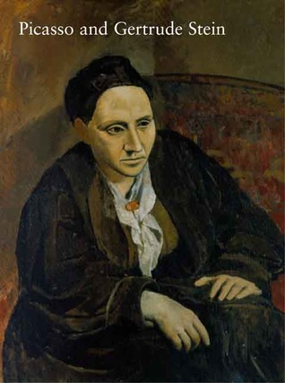 Picasso and Gertrude Stein