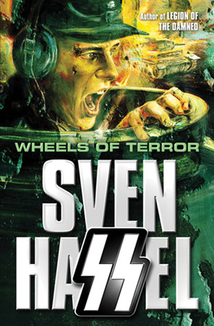 Wheels of Terror(Legion of the Damned 2)