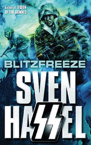 Blitzfreeze by Sven Hassel