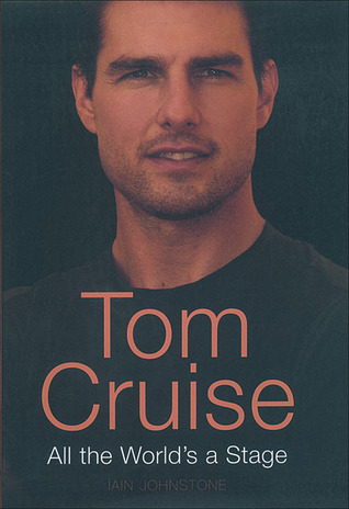 Tom Cruise All the World's A Stage
