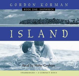 Shipwreck(Island 1)