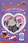 Valentines: A Read-and-do Book (level 2)