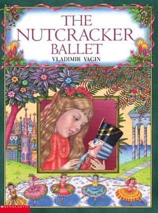 The Nutcracker Ballet by Vladimir Vagin