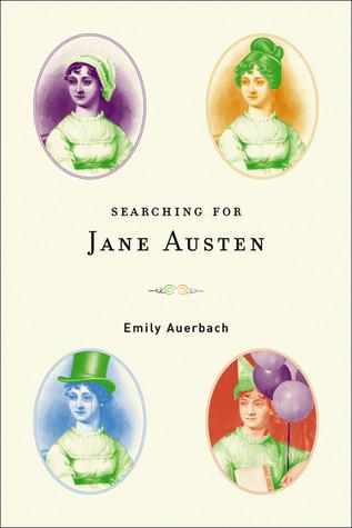 Searching for Jane Austen