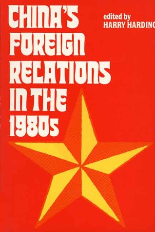 China's Foreign Relations in the 1980s