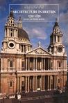 Architecture in Britain, 1530-1830