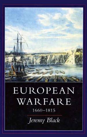 european-warfare-1660-1815