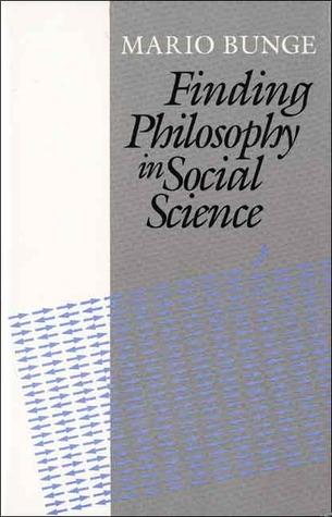 Finding Philosophy in Social Science