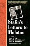 Letters to Molotov: 1925-1936