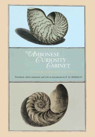 The Ambonese Curiosity Cabinet