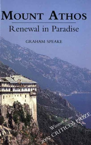 Mount Athos by Graham Speake