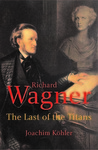 Richard Wagner by Joachim Köhler