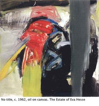 Eva Hesse: Catalogue Raisonné: Volumes 1  2: Paintings and Sculpture
