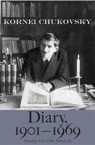 Diary, 1901-1969