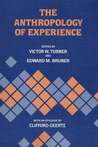 The Anthropology of Experience