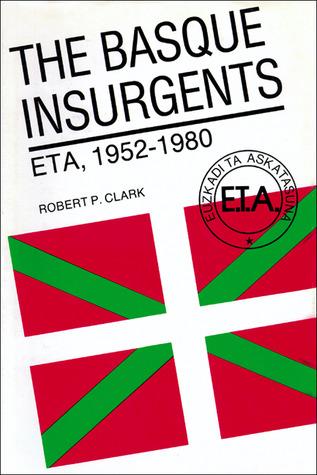 The Basque insurgents, 1952