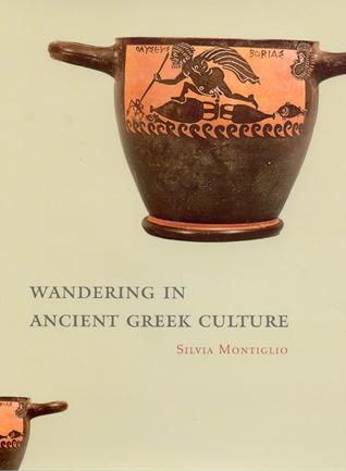 Wandering in Ancient Greek Culture