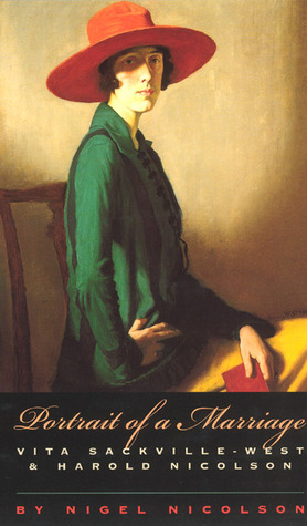 Ebook Portrait of a Marriage: Vita Sackville-West and Harold Nicolson by Nigel Nicolson read!