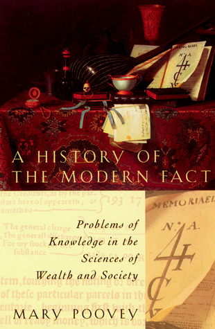 PDF para descargar gratis A History of the Modern Fact: Problems of Knowledge in the Sciences of Wealth and Society