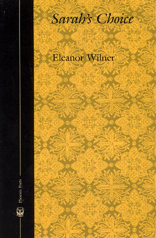 Sarah's Choice by Eleanor Wilner