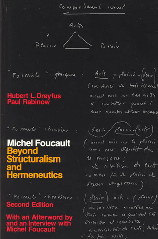 Michel Foucault by Hubert L. Dreyfus
