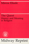 The Quest: History and Meaning in Religion