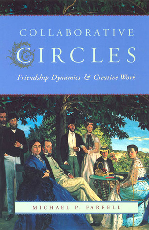 Collaborative Circles: Friendship Dynamics and Creative Work