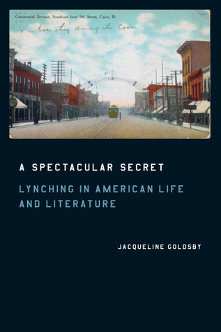 A Spectacular Secret by Jacqueline Goldsby