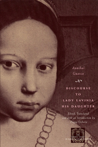 Discourse to Lady Lavinia His Daughter