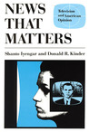 News That Matters: Television and American Opinion