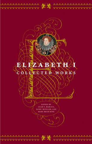 Collected Works by Elizabeth I
